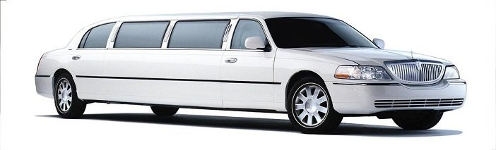 LIMOUSINE CITY RIDE
