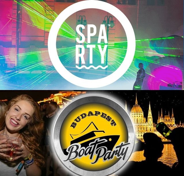 SPA PARTY & BOAT PARTY SPA PARTY & BOAT PARTY