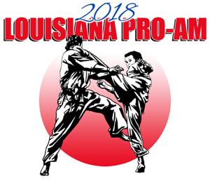 2018 Louisiana Pro-Am Online Registration 00002