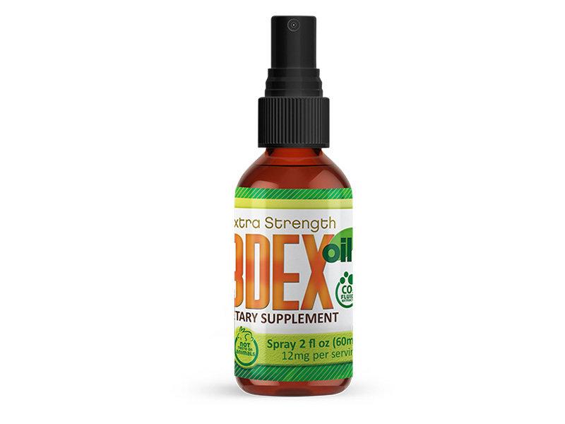 CBDEX Spray 2fl 60ml 12mg 00002