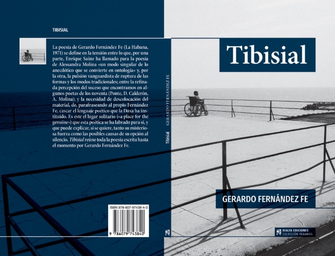 Cubierta Tibisial (pliego)