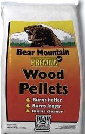 BEAR MOUNTAIN PELLETS 00099