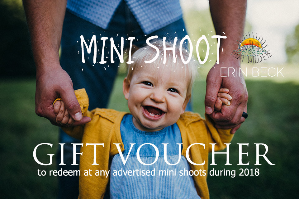 MINI SHOOT GIFT VOUCHER 2018 00000