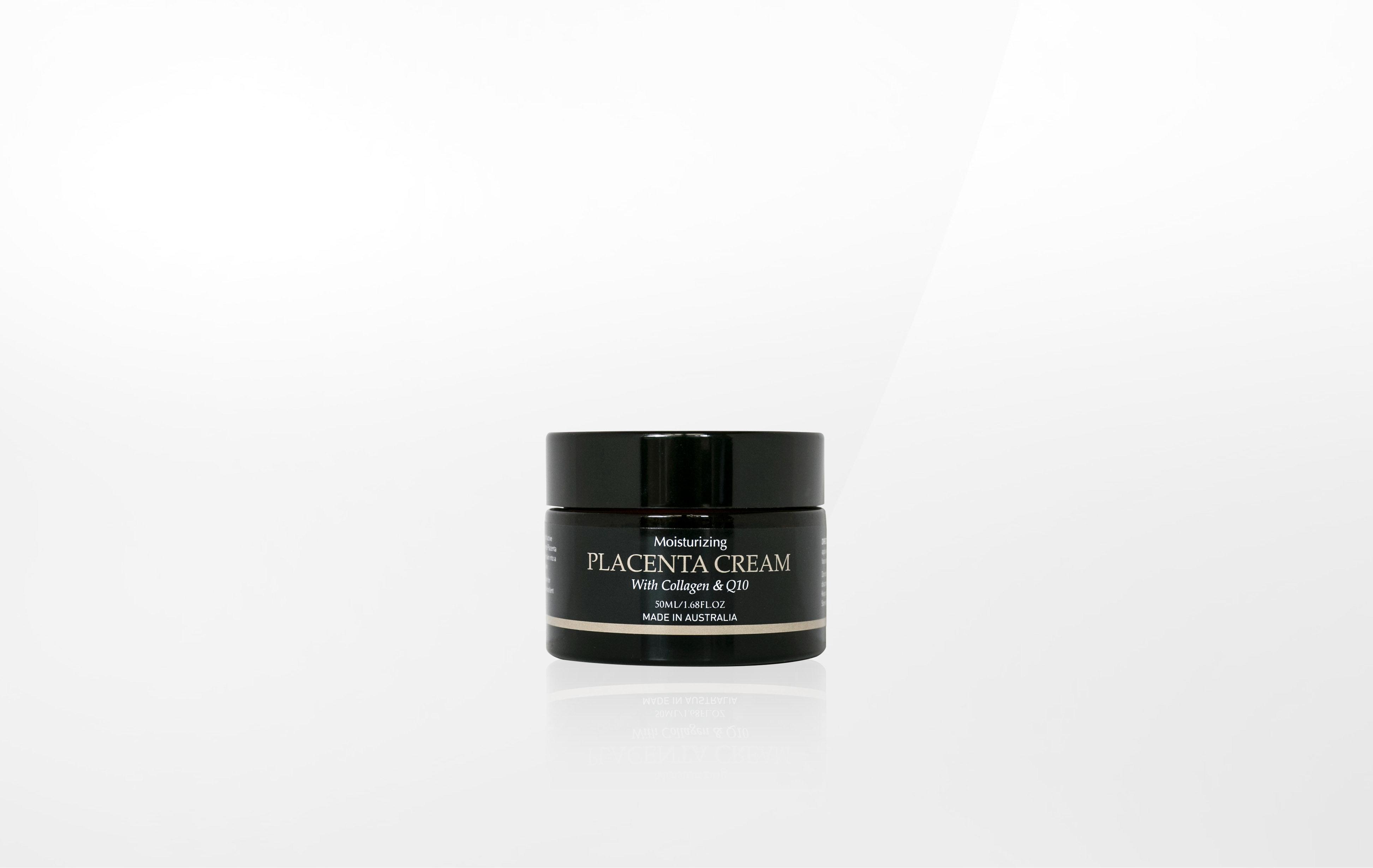 Placenta Cream 003
