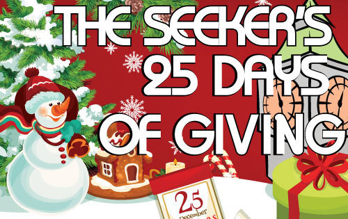 25 DAYS OF GIVING CAMPAIGN 00003