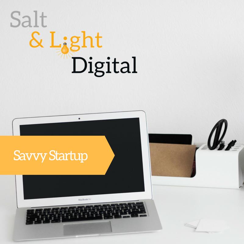 Savvy Startup (1 Month) SSMON-base