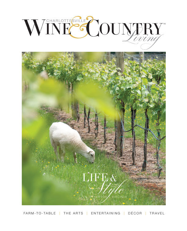 Wine & Country Living | Book 4 00002