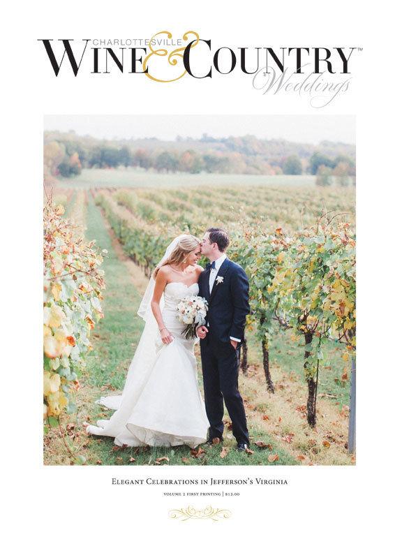 Wine & Country Weddings | Vol 2 00009