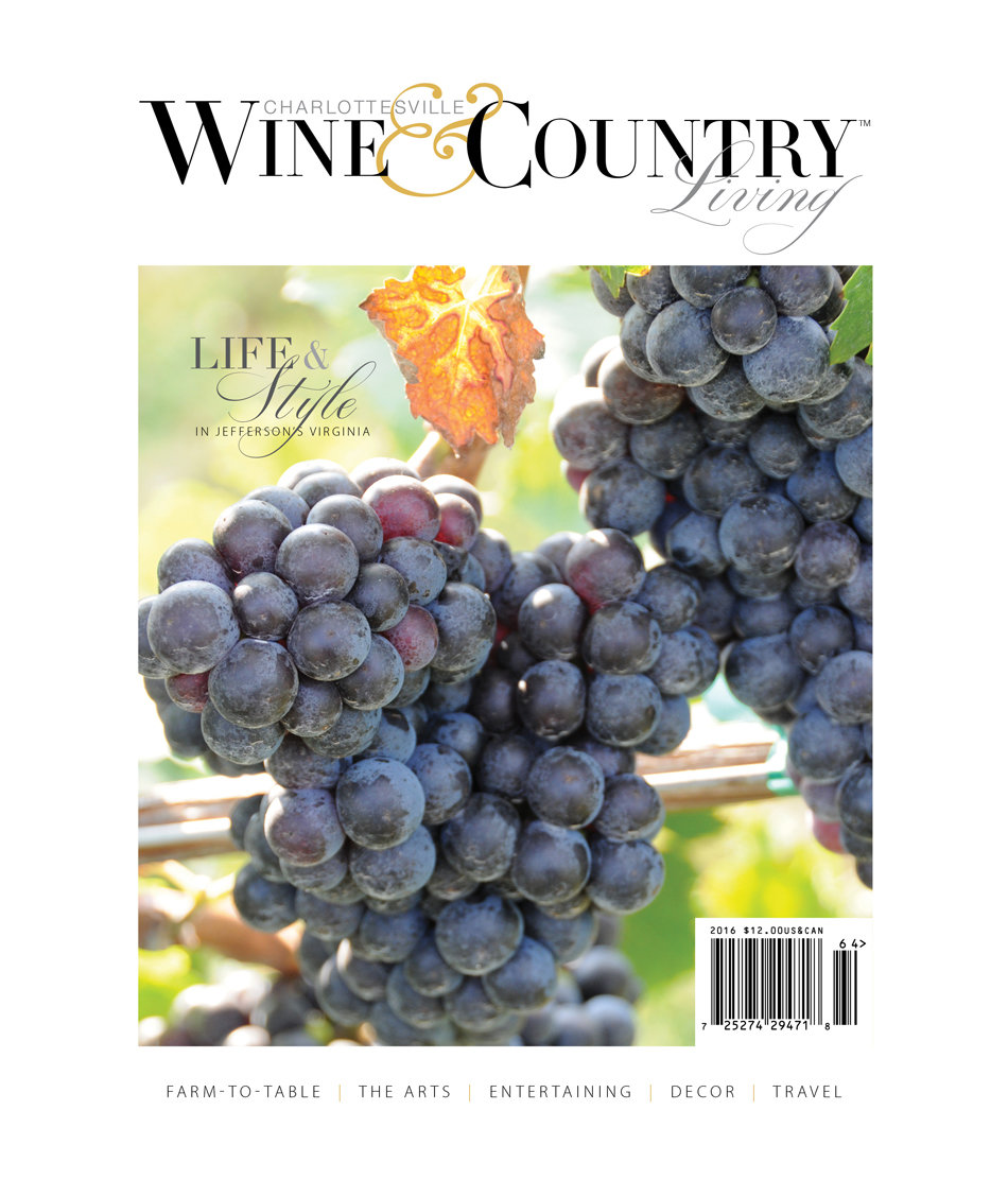 Wine & Country Living | Book 1 00008