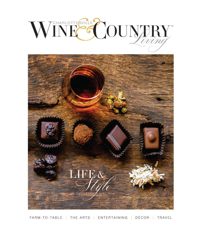 Wine & Country Living | Book 3 00006