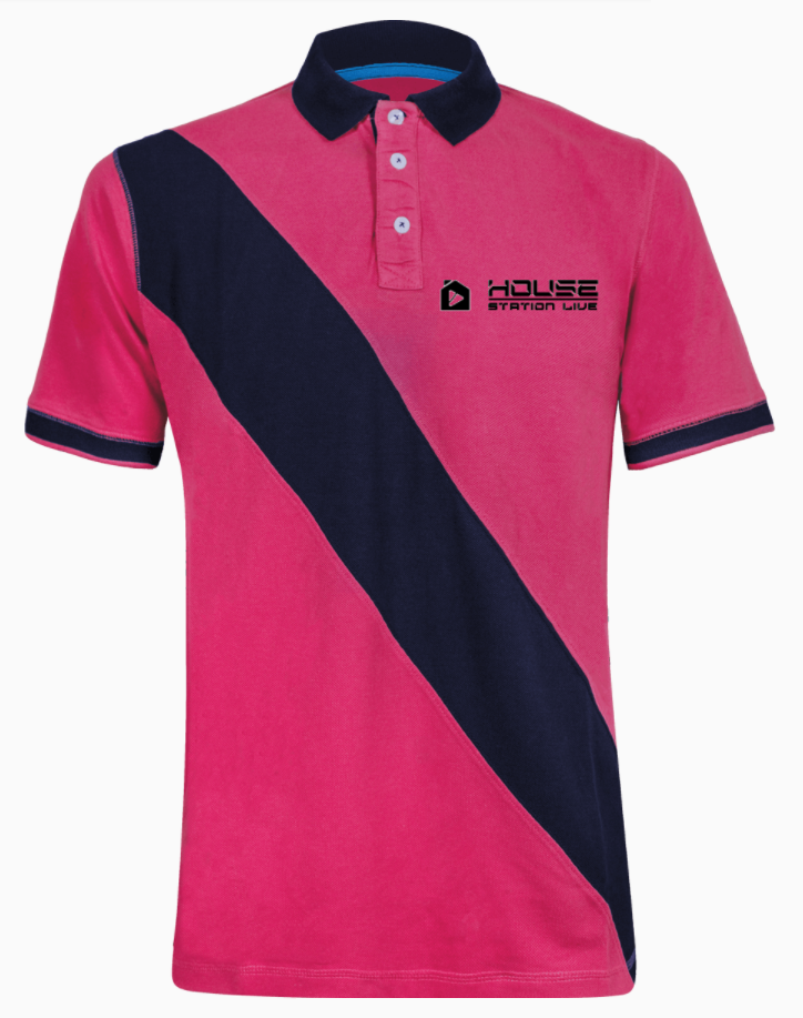 HSL Gay Polo (Male)
