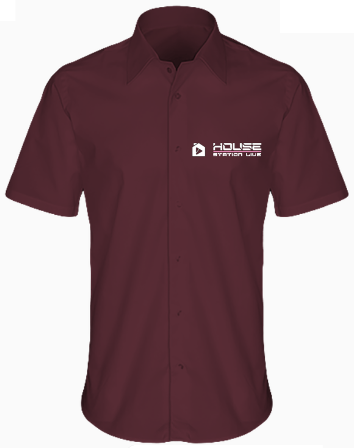 HSL SoberWine Shirt (Male)