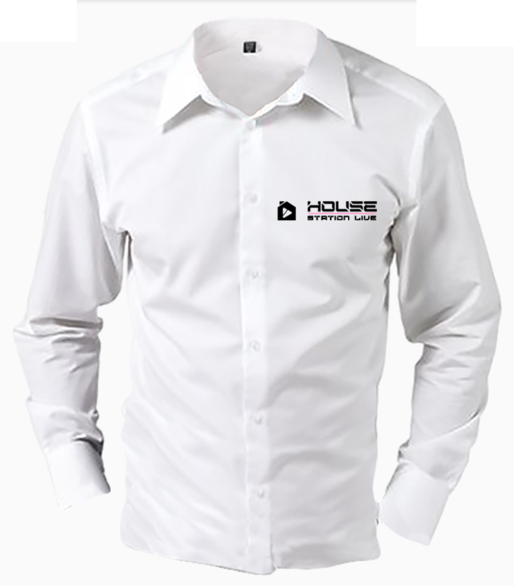 HSL BusinessWinter Shirt (Male)