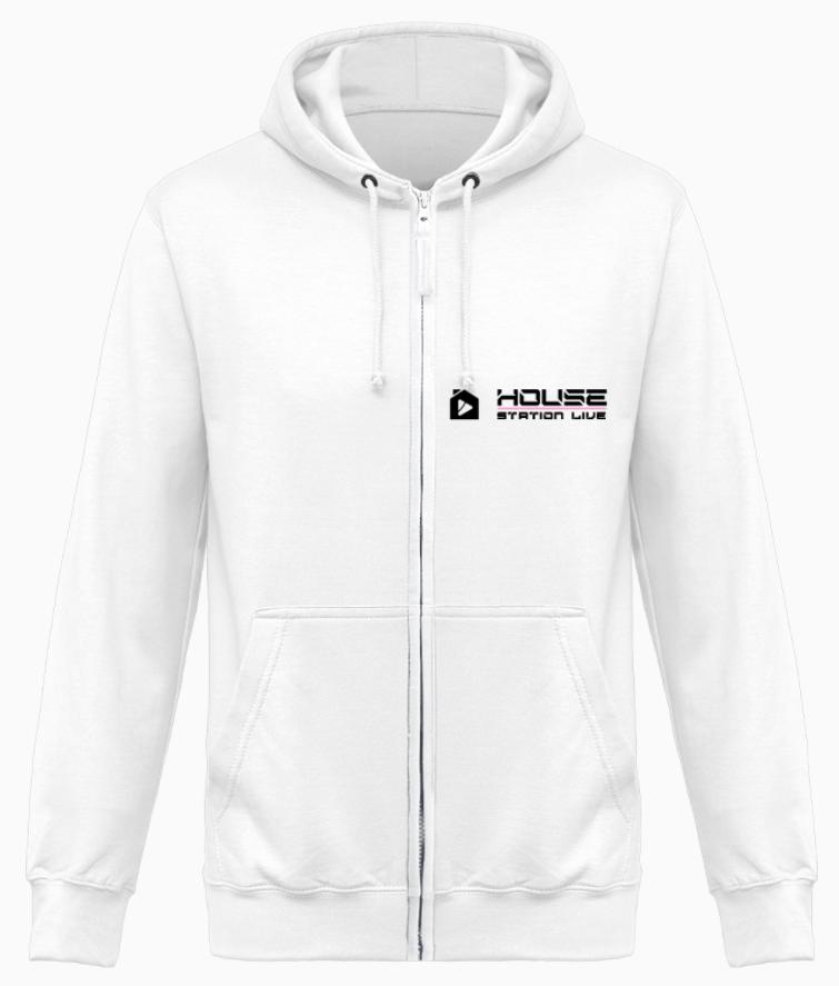 HSL RunnerMix Jacket (Male)