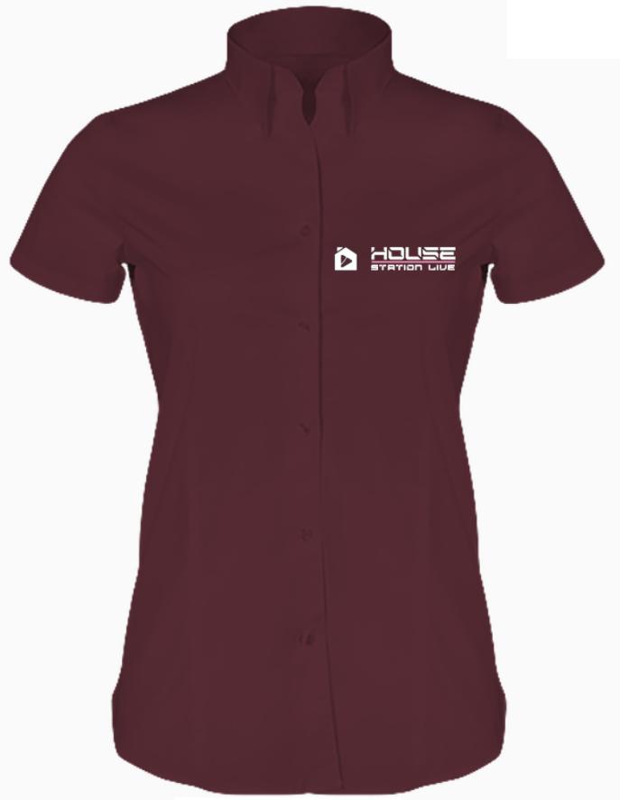 HSL SoberWine Shirt (Female)