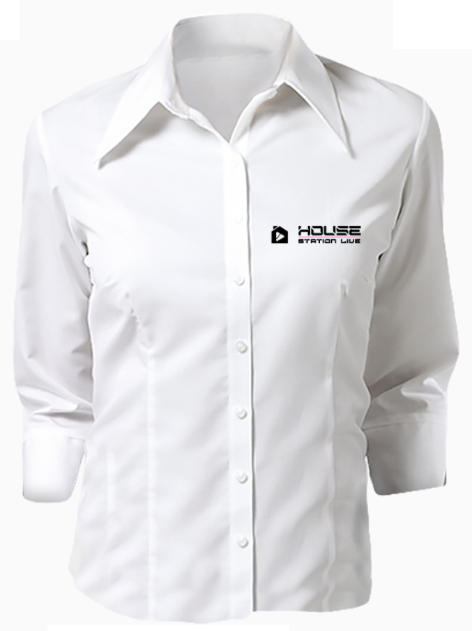 HSL BusinessWinter Shirt (Female)
