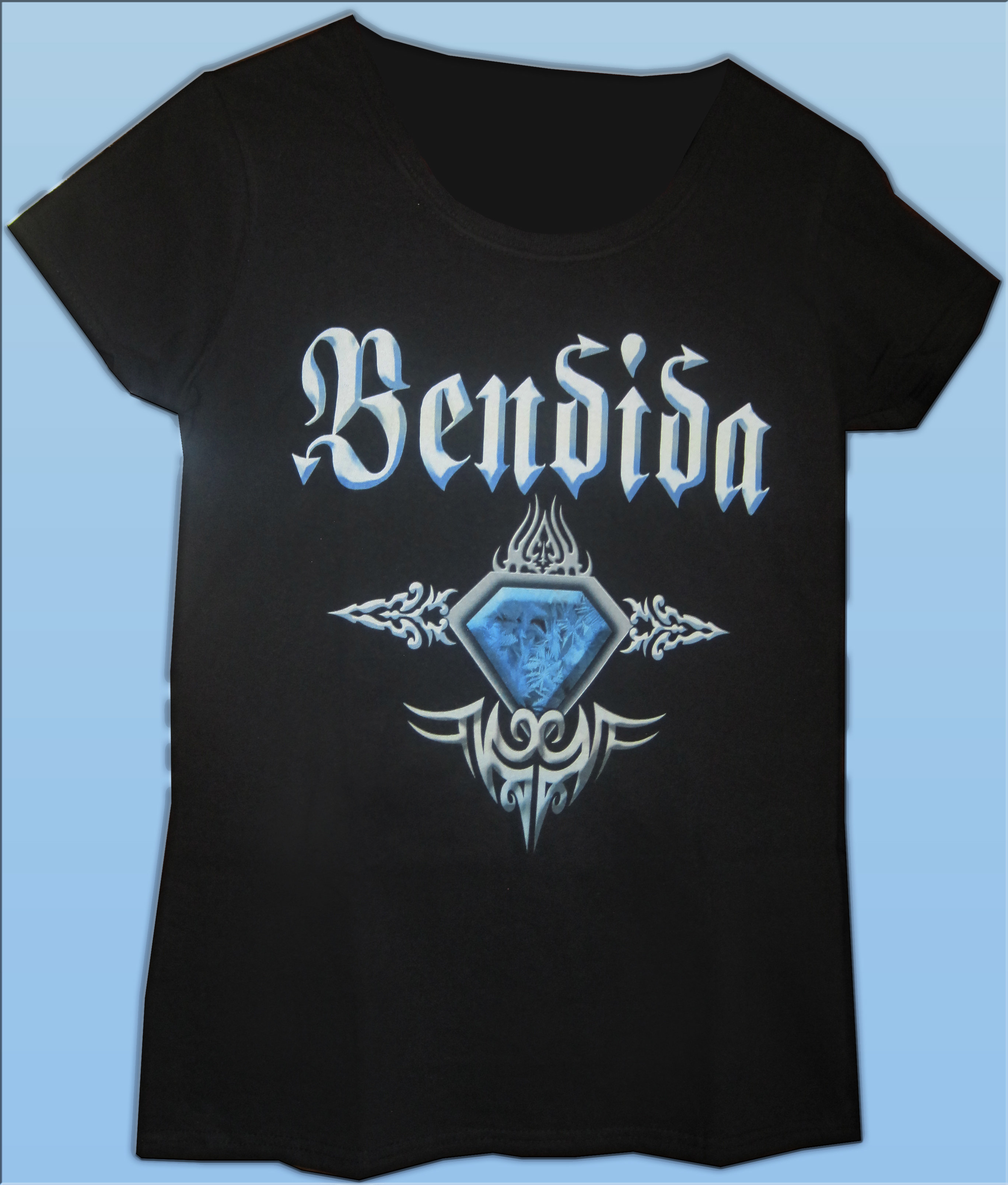 Bendida T-Shirt 00004