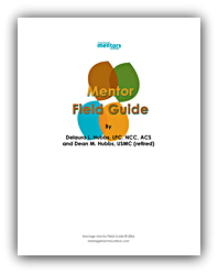 Marriage Mentor Field Guide 1a321