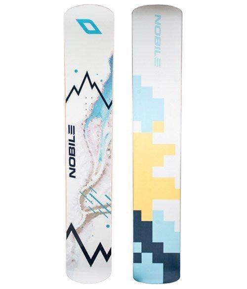 Сноукайтборд RС 2000 NOBILE 2016