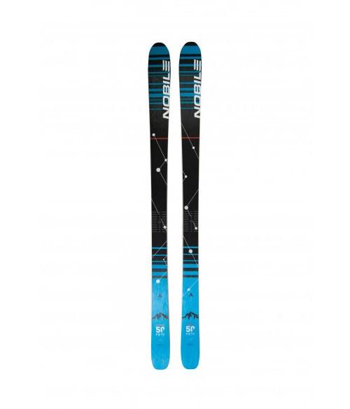 Лыжи для сноукайтинга Nobile 50FIFTY SKIS 2016