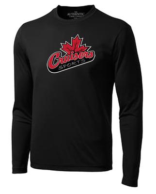 Cruisers Longsleeve T-shirt
