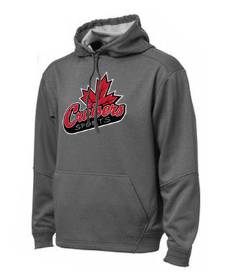 Cruisers PTech Hoody