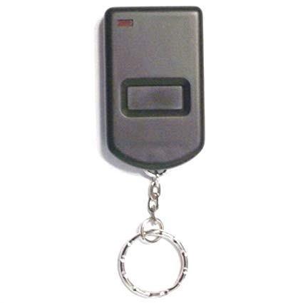 Keystone Heddolf Model S219 1k One Button Remote