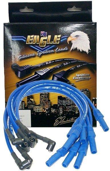 Eagle Leads 10 5mm Eliminator Series Ii Under Exhaust