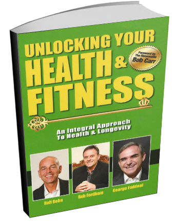 Unlocking Your Health & Fitness