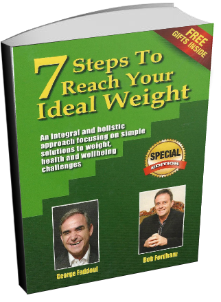 7 Steps To Reach Your Ideal Weight (International)