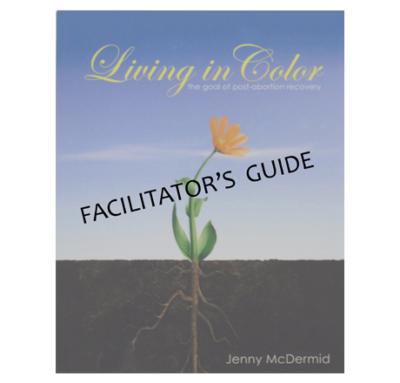 Living in Color - Facilitators Guide 00004