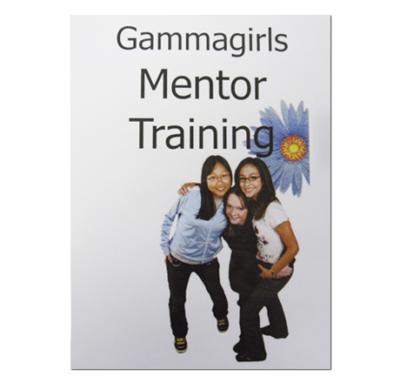 Gammagirls - Mentor Training DVD 00007