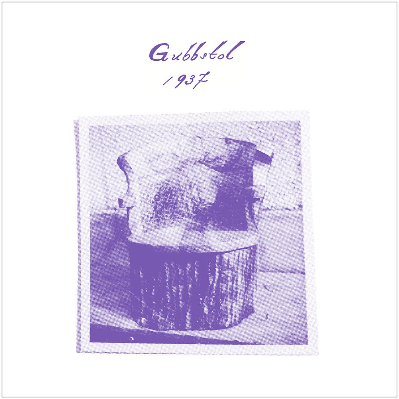 "Nils Berg & Mikael Augustsson - ""Gubbstol 1937"" LP 00007"