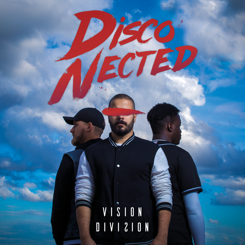 EP - VISION DIVISION 0DISCOEP2
