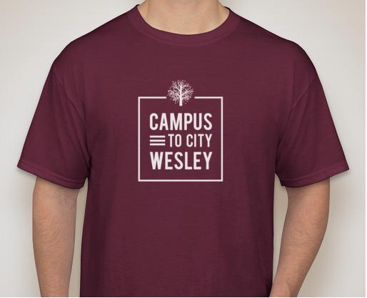 CCW T Shirt | Fall 00005