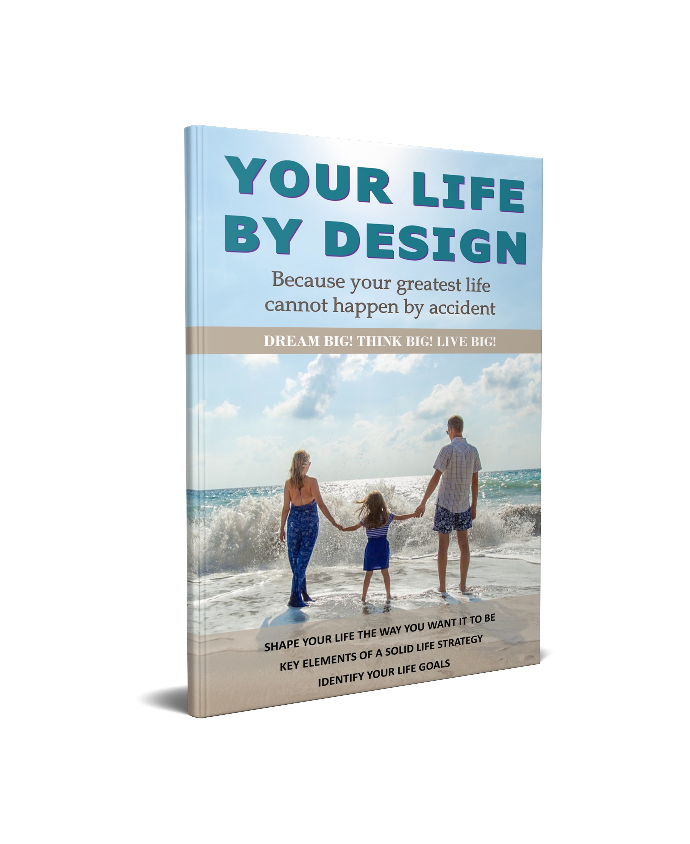 Your Life By Design SP001