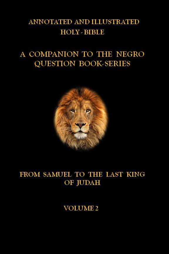 FROM SAMUEL TO THE LAST KING OF JUDAH 00010
