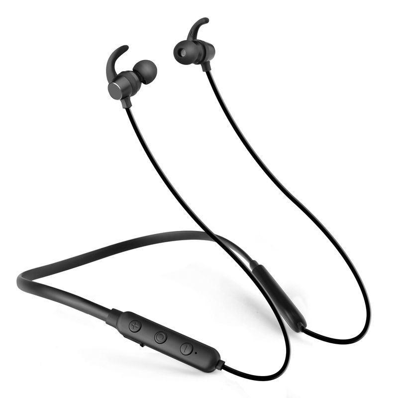Super Quality X7 Wireless Bluetooth Headset Neckband Stereo Sport Running Earphones