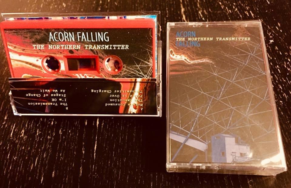 The Northern Transmitter - (Cassette tape) 00009