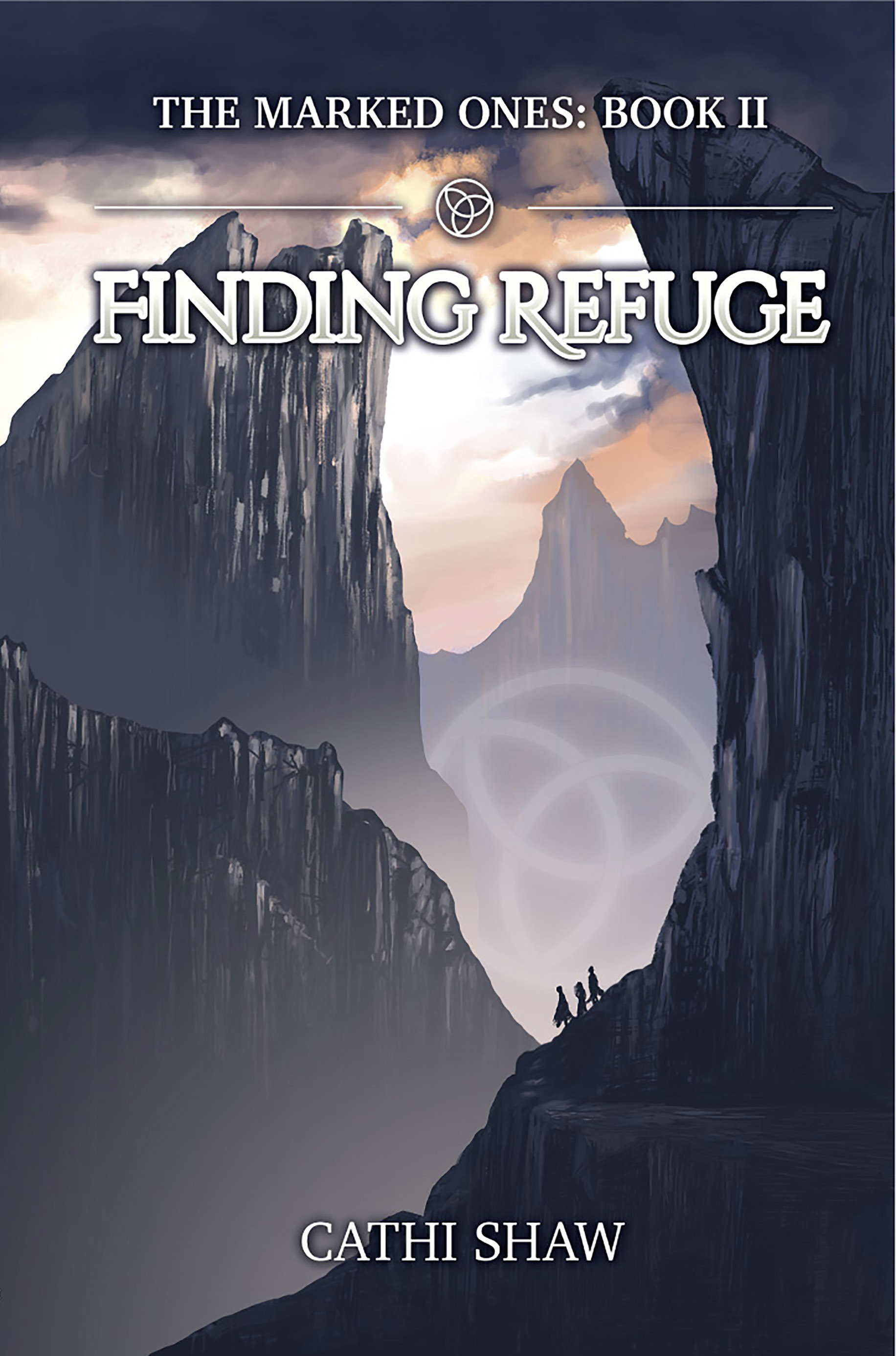 The Marked Ones: Finding Refuge 00006