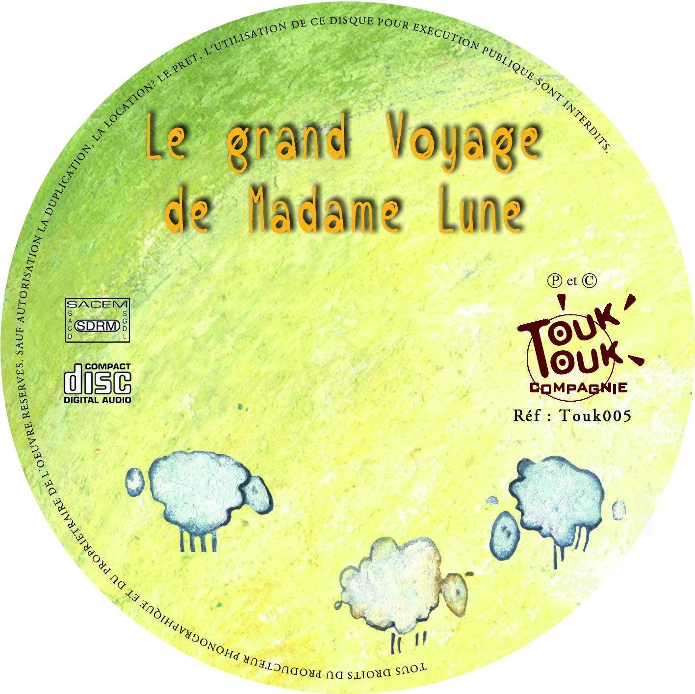 CD le grand voyage de Mme Lune 00003