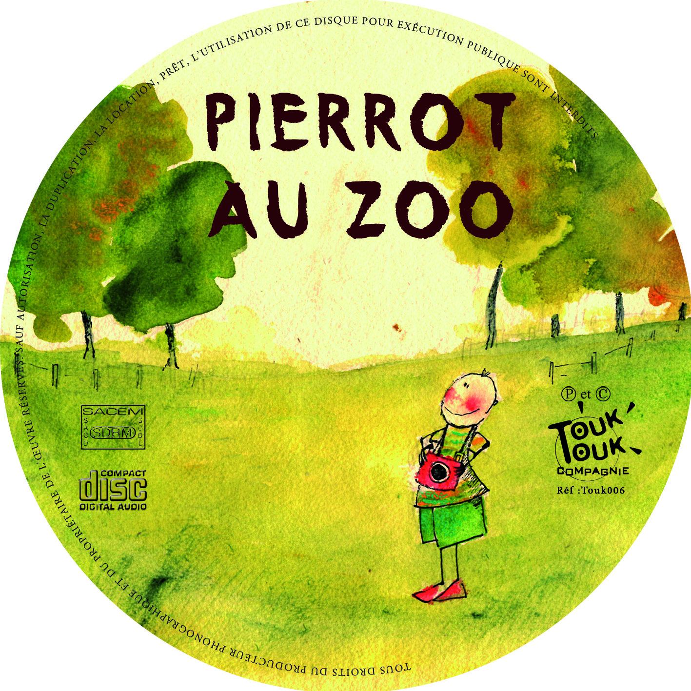 CD Pierrot au zoo 00004