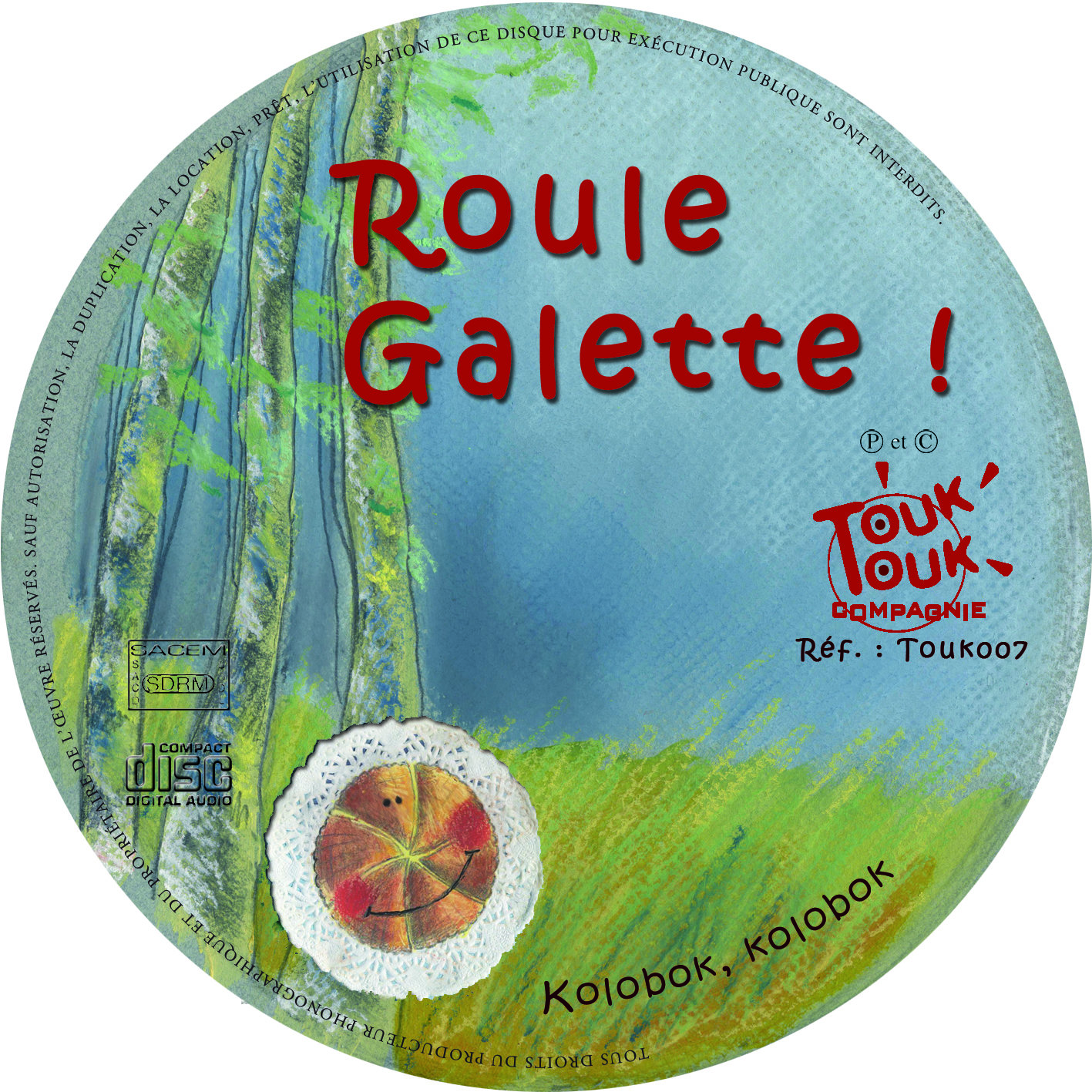 CD roule galette 00005