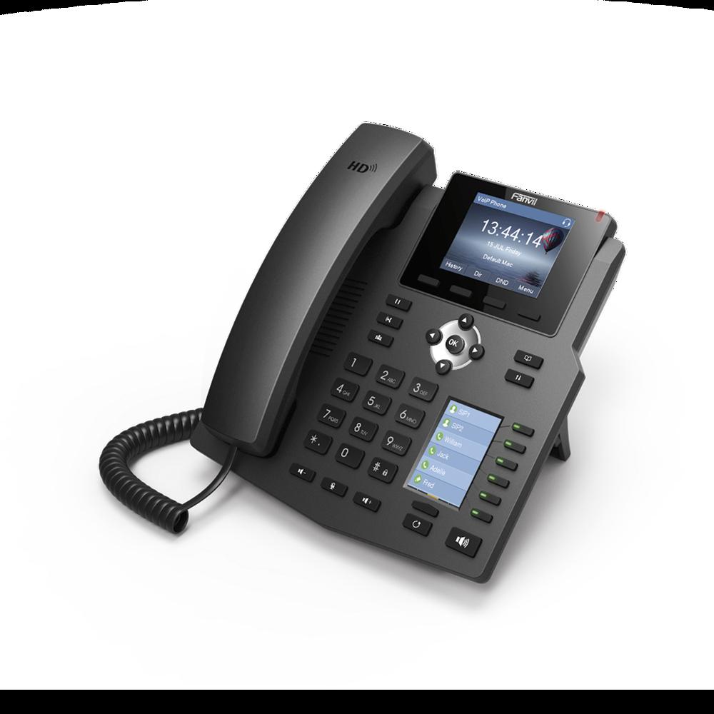 Teléfono IP – X4G 00010