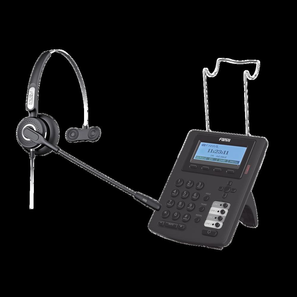 Teléfono IP – CALLCENTERKIT 00011