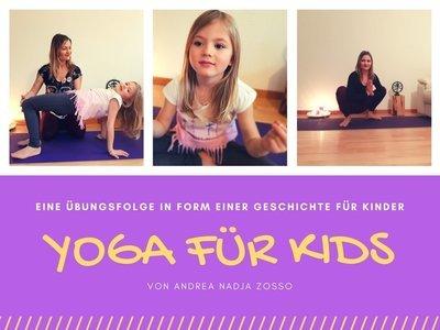 Yoga-Geschichte für Kinder