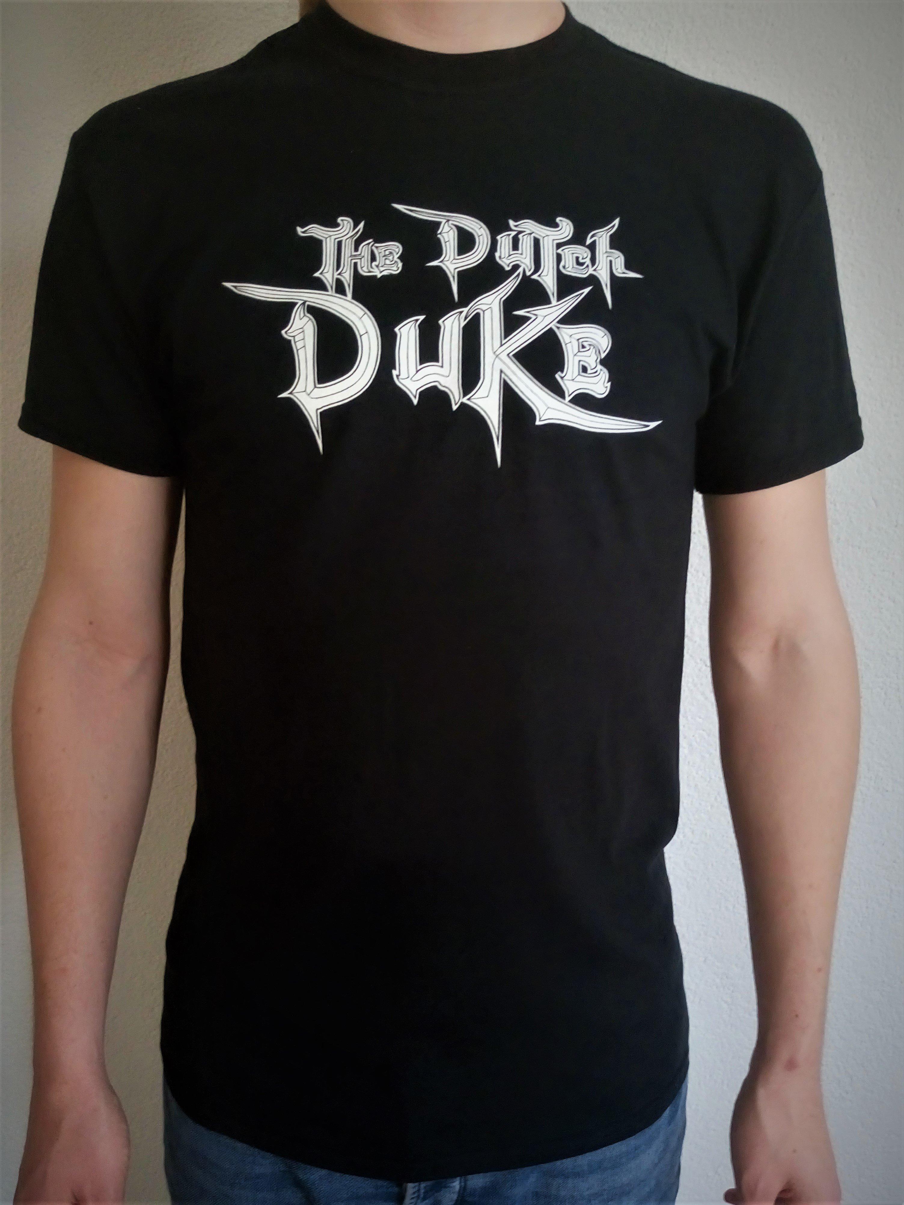 T-Shirt - Logo 00002