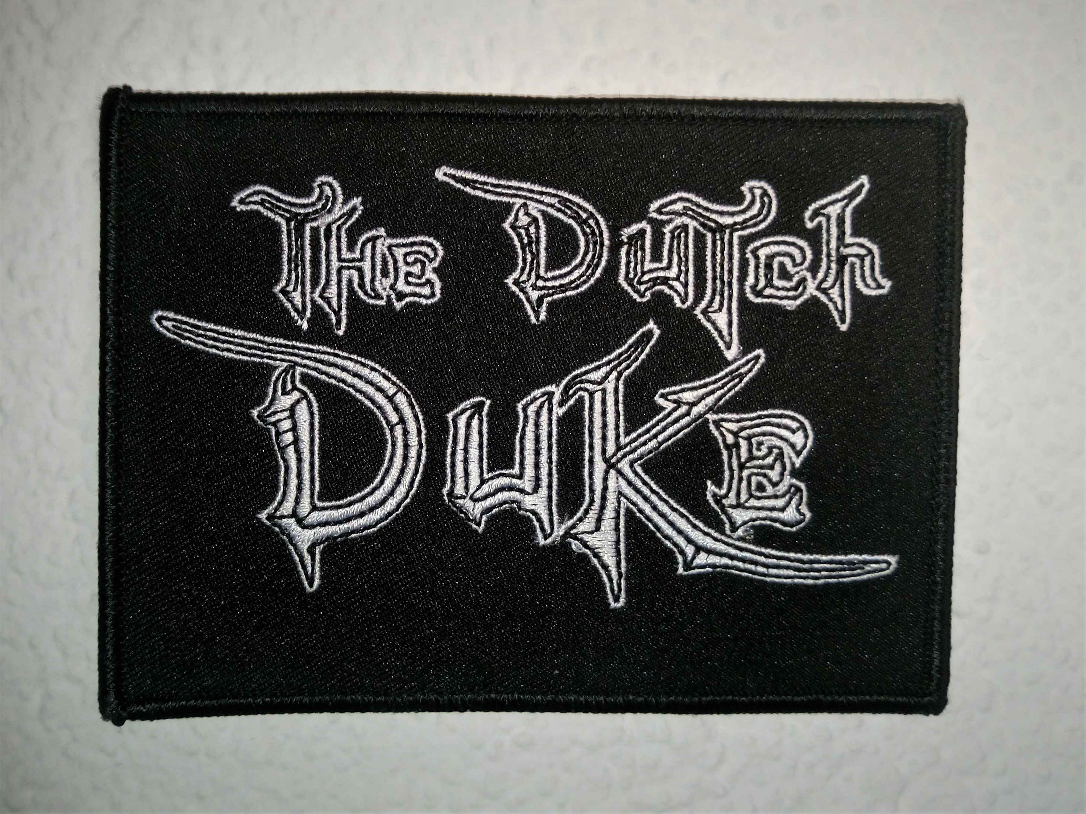 Patches - Logo 00003