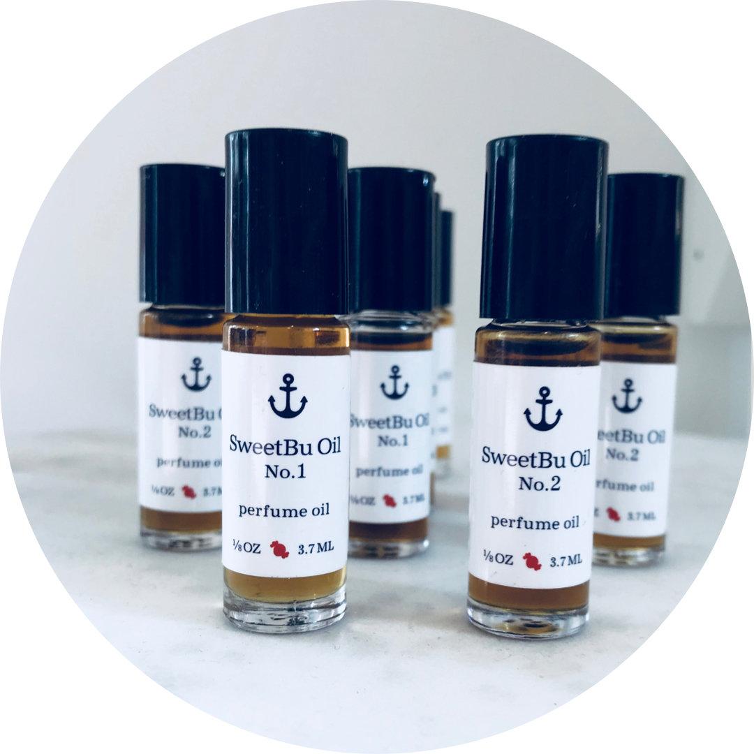 Sweetbu Oil 00000