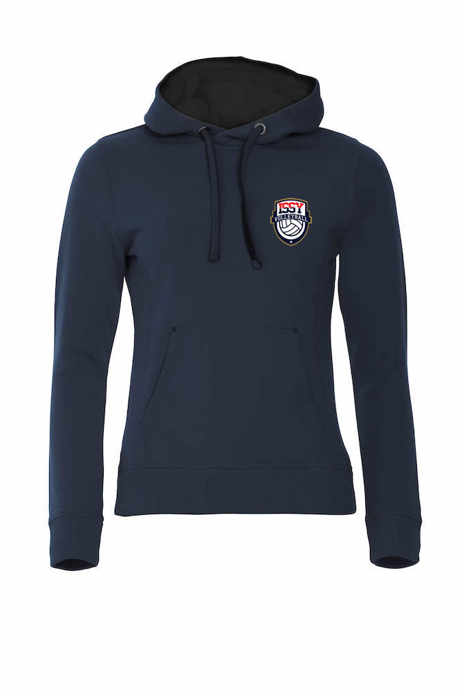 SWEAT-SHIRT FEMME ISSY VOLLEY 021042